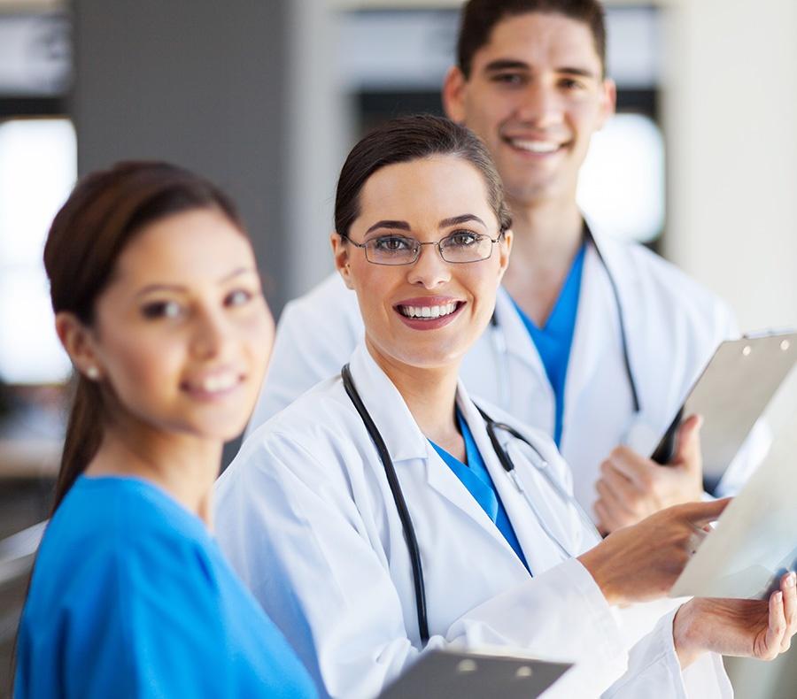Healthcare BLS & AED