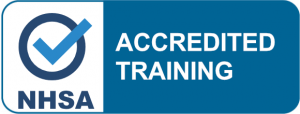 NHSA Accredited Training